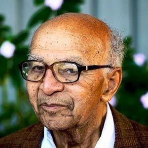 David Harold Blackwell (1919-2010)