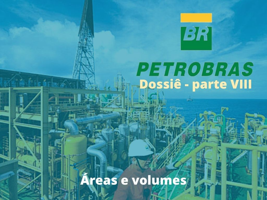 Dossiê Petrobras VIII