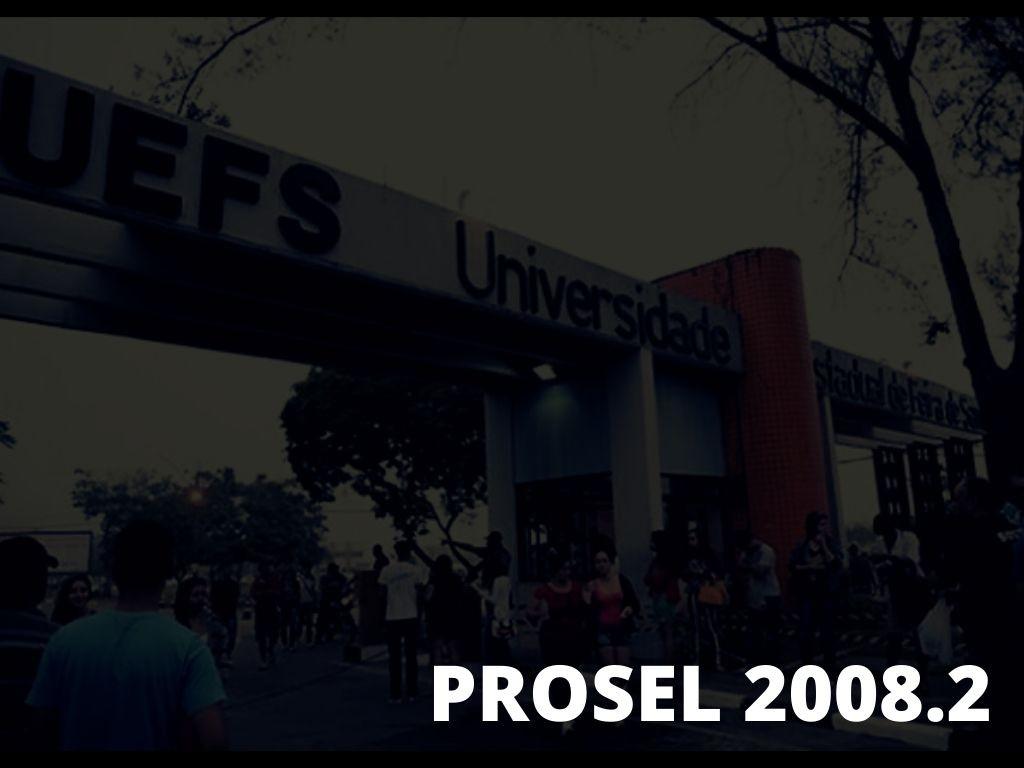 Questão da UEFS 2008.2