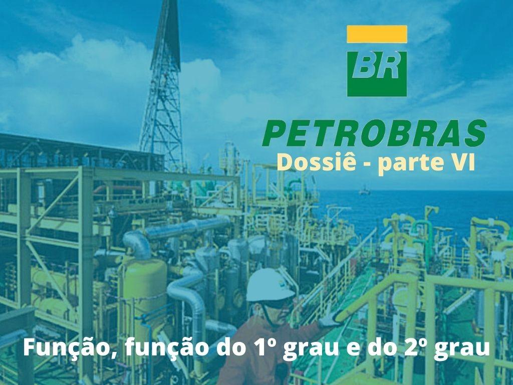 Dossiê Petrobras VI