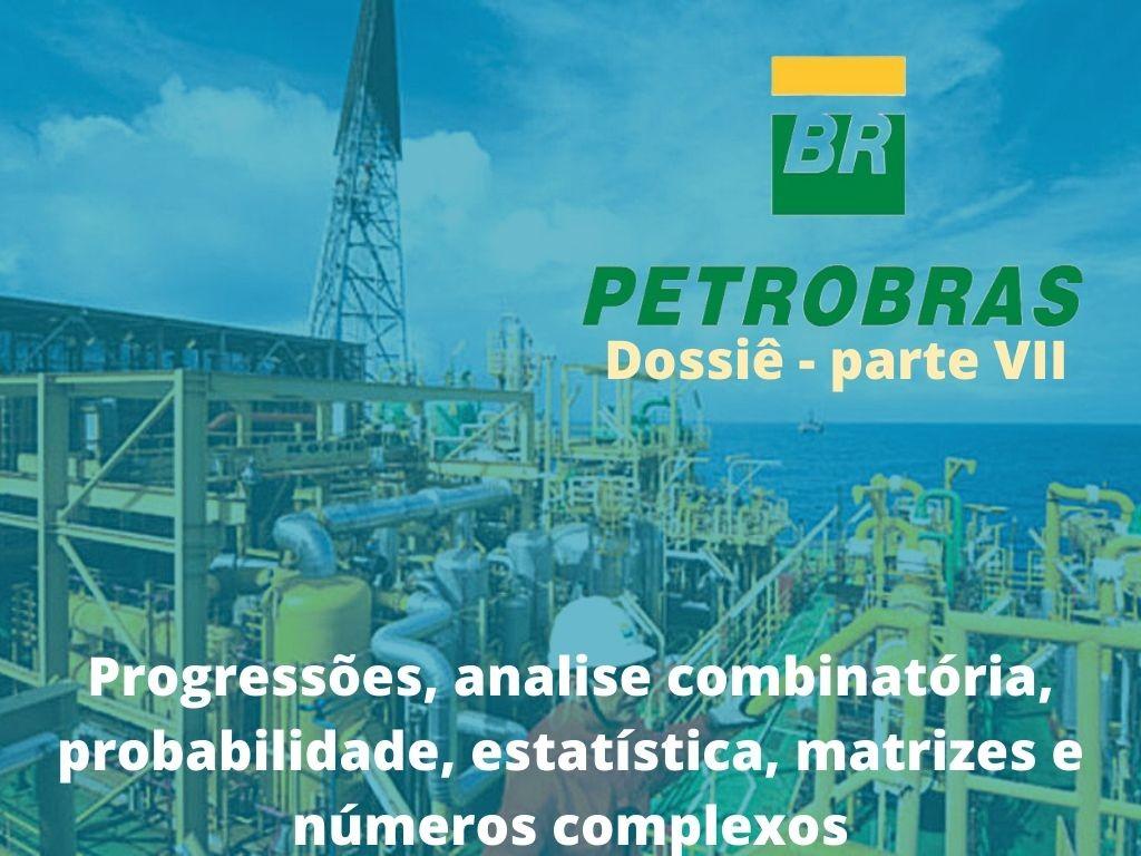 Dossiê Petrobras VII