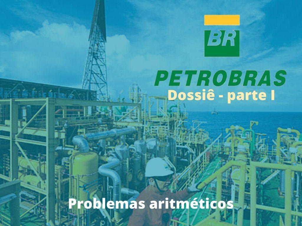Dossiê Petrobras I
